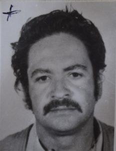 """Israel Santamaría Rendón, alias """"Sergio Suárez"""", """"Jairo"""", """"Leonardo"""""""