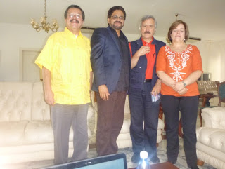"""Carlos Lozano, """"Iván Márquez"""", Jaime Caycedo y Gloria Inés Ramírez, """"combinación de todas las formas de lucha"""""""