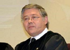 Magistrado José Luis Barceló