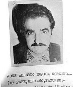 Pepe Mujica, el Tupamaro