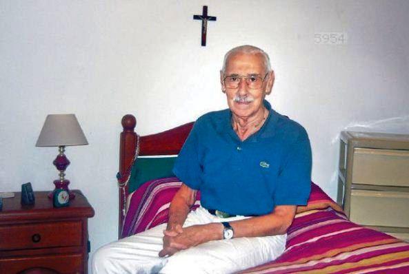 Jorge Rafael Videla, otro preso político que murió en prisión