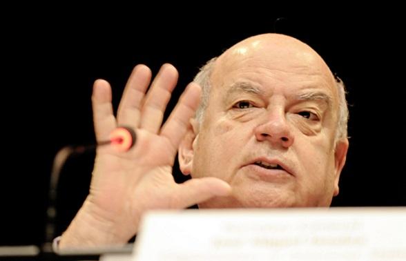 José Miguel Insulza, Secretario General de la Organización de los Estados Americanos OEA