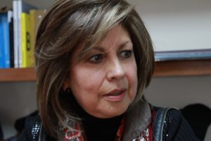 Cecilia Orozco Tascón