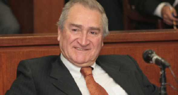 Omar Yepes Alzate, director del Partido Conservador