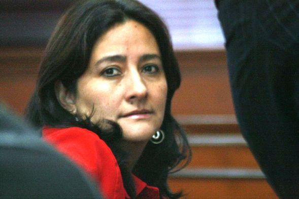 Angela María Buitrago Ruiz, la fiscal que montó todo el andamiaje contra el coronel Alfonso Plazas Vega