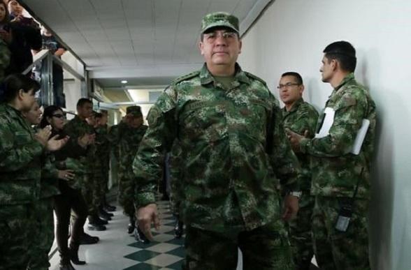 General Leonardo Barrero