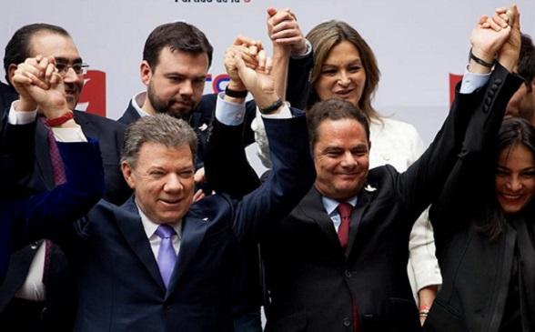 Santos y Vargas Lleras