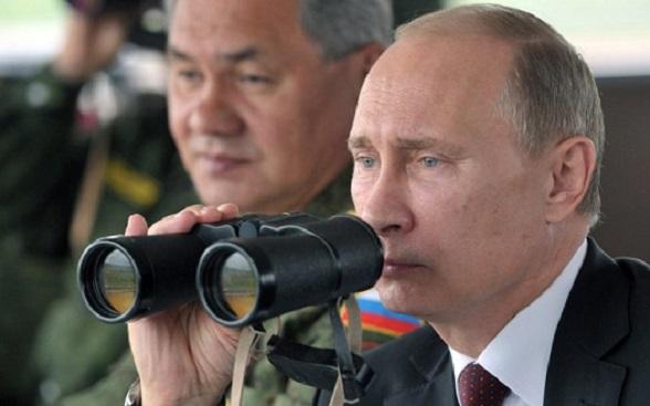 ¿Qué querrá Putin después de Crimea?