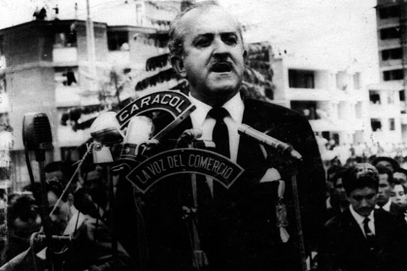 Guillermo León Valencia Muñoz