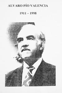 Álvaro Pio Valencia