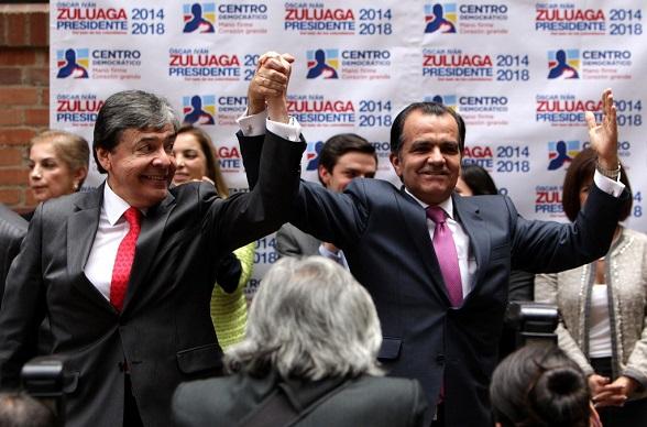 Zuluaga y Holmes Trujillo, una victoria aplastante