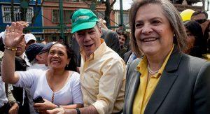 La coalición que venció al Centro Democrático no es homogénea ni armónica