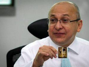 El fiscal Eduardo Montealegre puede enfrentar graves consecuencias judiciales