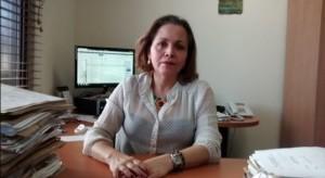 Teresita Barrera, juez que liberó a Andrés Sepúlveda (Foto El Espectador)