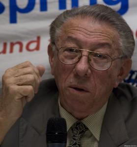 Orlando Borrego, nuevo asesor cubano en Venezuela