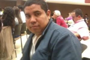 """Luis Carlos Cervantes. Andrés Villamizar le quitó el esquema de seguridad porque, según él """"ese negrito solo pone música en la emisora"""". Y lo asesinaron"""