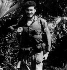Camilo Torres Restrepo, el cura guerrillero