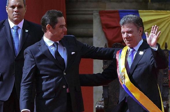 Consejo de Estado admite demanda de nulidad contra posesión de Juan Manuel Santos