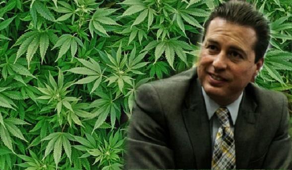 Senador Juan Manuel Galán consiguió su propósito de legalizar la droga