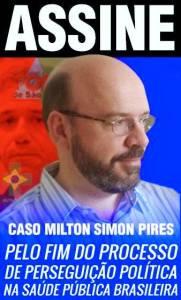 Dr. Milton Simon Pires