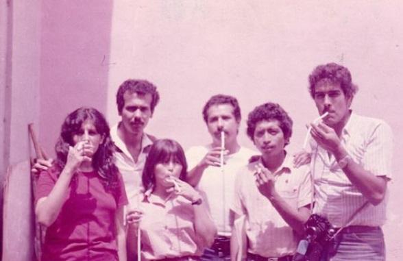 Nicolás Maduro, en tabacalera en La Habana, Cuba, donde también recibió adoctrinamiento