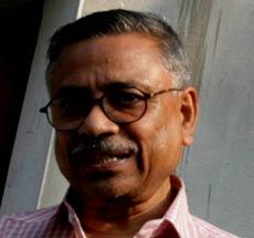 Ranjit Kumar Chandra