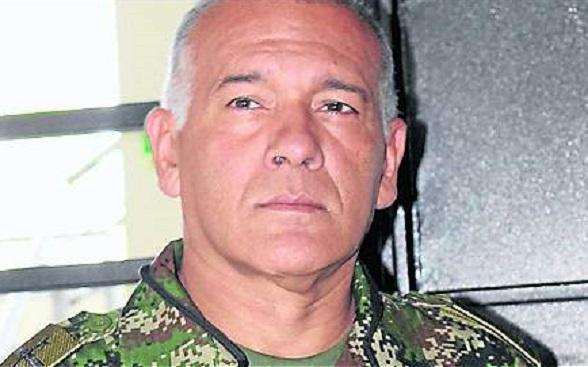 Coronel Hernán Mejía Gutiérrez