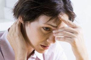 El estrés ataca el sistema inmulogógico