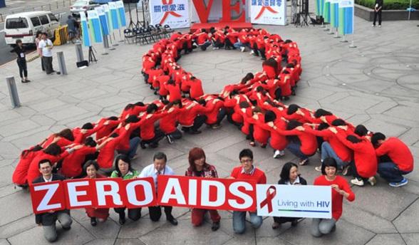 Campaña Mundial de Lucha contra el SIDA