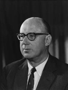 Sir John Cowperthwaite