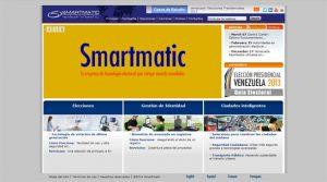 ¿A quién le interesa que smartmatic entre a Colombia a implementar el voto electrónico?
