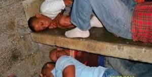 Los opositores políticos al régimen cubano son hacinados como desperdicios en las cárceles cubanas