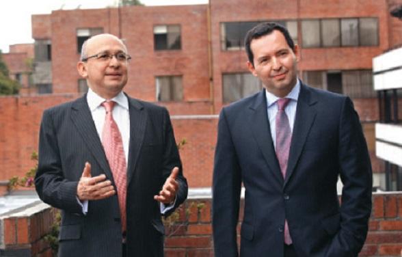 Si el comunismo se impone en Colombia, qué papel ocuparán el Fiscal General Eduardo Montealegre y el vicefiscal Jorge Fernando Perdomo?