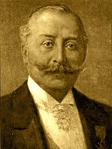 General Rafael Reyes