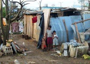 La pobreza en Cuba es aberrante