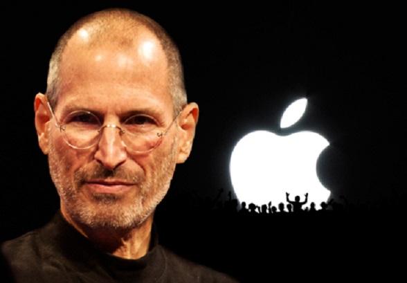"""Steve Jobs probó que el capitalismo no oprime sino que libera a los jóvenes, y que la """"educación"""" estatista no es condición necesaria para abrirse camino en la vida. Tumbó dos mentiras socialistas"""