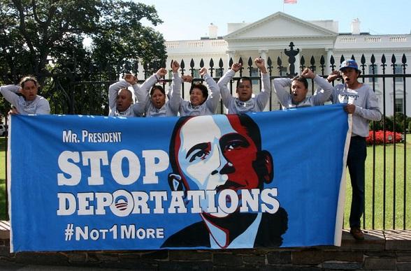 La deportación masiva no es la solución al problema de la inmigración ilegal