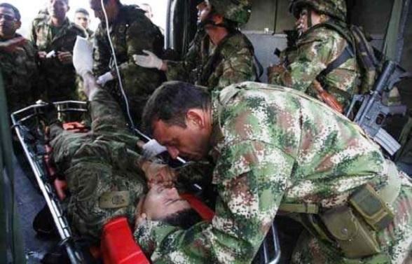 Las Fuerzas Armadas son una parte de la sociedad y no un ente aparte y alejado de sus pueblos