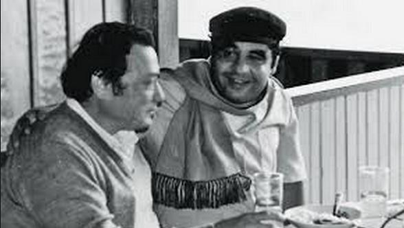 Jaime Pardo Leal y Tirofijo. Cómplices y amigos