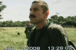 """""""Soy el teniente Malagón, del glorioso Ejército Nacional de Colombia"""""""