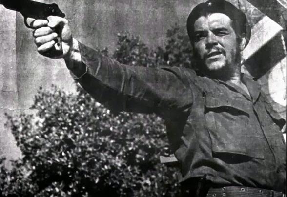 Che Guevara, el carnicero de la Cabaña