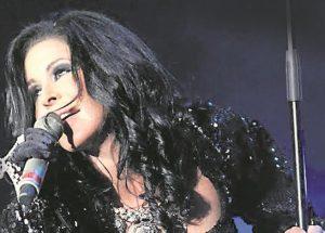 María Conchita Alonso, otra latina talentosísima que triunfa en Estados Unidos