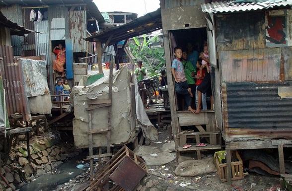 La pobreza en Cuba, por cuenta de la revolución