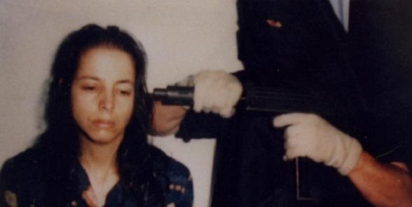 """Gloria Lara de Echeverri. Los degenerados terroristas y sus aliados de la clase política marchitaron esta """"Flor de la Esperanza"""""""