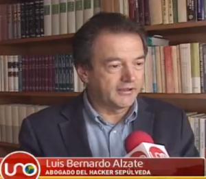 Luis Bernardo Alzate