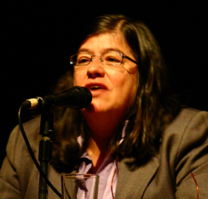 María Ximena Castilla