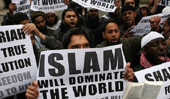 """""""El islam dominará el mundo"""""""