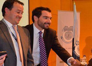 """¿Si Villamizar """"siempre"""" desconfío de Julián Marulanda, por qué lo nombró director encargado de la UNP?"""