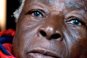 """Nuestro negros latinoamericanos ya no son negros sino """"gente de color"""" y """"afrodescendientes"""" (Foto L.F. Castrillón)"""
