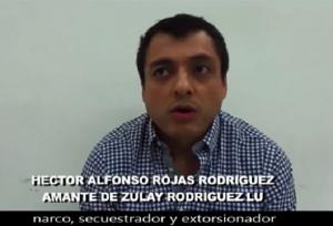 Héctor Alfonso Rojas Rodríguez, narcotraficante y secuestrador, amante de Zulay Rodríguez